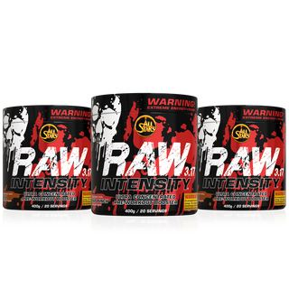 AllStars - RAW Intensity 3.17 - 400g