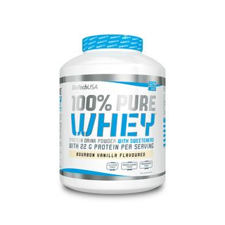 Bio Tech USA - 100% Pure Whey - 1000g
