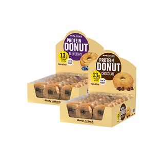 Body Attack - Protein Donut - 60g