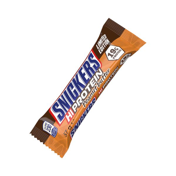 Snickers HI Protein Bar Peanut Butter - 57g