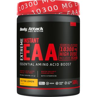 Body Attack - Extreme Instant-EAA - 500g