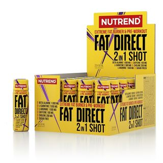Nutrend - FAT DIRECT SHOT - 60ml