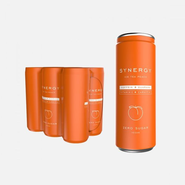 More Nutrition - Synergy - 500ml