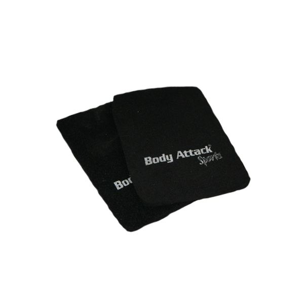Body Attack - Griffpolster Pad