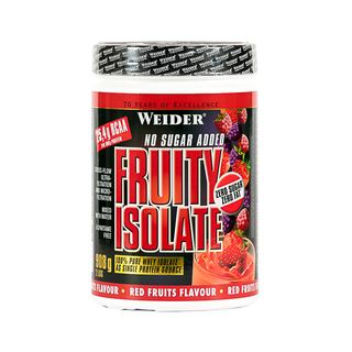 Weider - Fruit Isolate - 908g