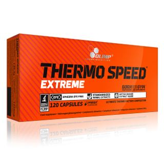 Olimp - Thermo Speed Extreme - 120 Kapseln