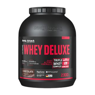 Body Attack - Extreme Whey