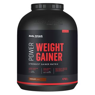 Body Attack - Power Weight Gainer