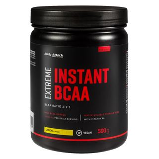 Body Attack - Extreme Instant BCAA - 500g