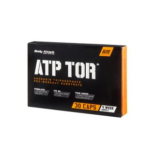 Body Attack - ATP TOR® - 30 Kapseln