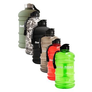Body Attack - Water Bottle XXL - 2,2 Liter